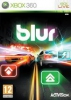 ACTIVISON Blur [XBOX 360] (UK import)