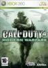 ACTIVISON Call of Duty 4 : Modern Warfare - Gold + nouvelles maps [XBOX 360]