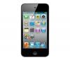 APPLE iPod touch 32 GB (4. generace) - NEW + Síťová/cestovní nabíječka IW200 + Ochranné pouzdro MUCMPPSIPT4G001 černé