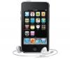 APPLE iPod touch 32 GB (MC008BT/A) - NEW + Dokovací stanice pro iPod/iPhone QD-715-B - Černá