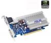 ASUS GeForce EN8400GS Silent - 512 MB GDDR2 - PCI-Express 2.0 (EN8400GSSILENT/HTP/P/512)