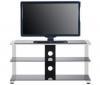 ATECA TV stolek Caprice AT417BP334 - lakovaná bílá