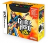 ATVI FRANCE SAS Guitar Hero On Tour (Hra + Kytara Grip & Trsátko) [DS]