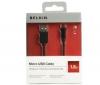 BELKIN Kabel USB F8Z273