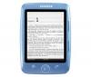 BOOKEEN Elektronická kniha Cybook Opus modrá +  120 knih zdarma