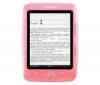 BOOKEEN Elektronická kniha Cybook Opus ružová + 120 knih zdarma