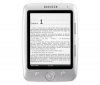 BOOKEEN Elektronická kniha Cybook Opus šedá + 120 knih zdarma