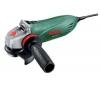 BOSCH Úhlová bruska 1 ruka PWS 720-115 + Kožené zahradní rukavice 570-20 - velikost 9/L