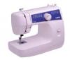 BROTHER Šicí stroj JS23 + Kompaktní skrínka na šicí potreby 138 doplnku - MA152