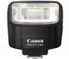 CANON Blesk Speedlite 270EX + Nabíječka 8H LR6 (AA) + LR035 (AAA) V002 + 4 baterie NiMH LR6 (AA) 2600 mAh + Difuzér Softbox Air