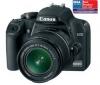CANON EOS 1000D + objektiv EF-S 18-55 f/3.5-5.6 II