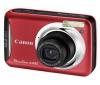 CANON PowerShot A495 - červený