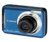 CANON PowerShot A495 - modrý