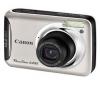 CANON PowerShot A495 - stríbrný