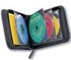 CASE LOGIC Pouzdro RBNW34 pro CD/DVD - černé
