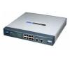 CISCO Router Small Business Dual WAN VPN RV082 + prepínač 8 portu
