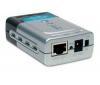 D-LINK Adaptér pro Ethernet PoE DWL-P50 + Mini čistící stlačený plyn 150 ml + Univerzální čistící spray 250 ml