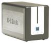 D-LINK Externí skrín 3,5