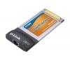 D-LINK Karta CardBus Gigabit Ethernet 10/100/1000 GigaExpress DGE-660TD