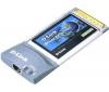 D-LINK PCMCIA karta Ethernet 10/100 DFE-690TXD - 32 bitu