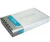 D-LINK Switch Ethernet 8 portu 10/100 Mb DES-1008D