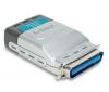 D-LINK Tiskový server DP-301P+ / 1 port paralelní
