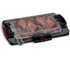 DELONGHI Elektrický gril barbecue BQ78 + Kartácek na mrížky 3 v 1 - 63637