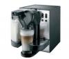 DELONGHI Kávovar Nespresso EN680 lattissima + Stojan na kapsule Mobile Nespresso - 40 kapslí