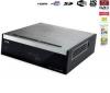 DVICO Pevný disk mediaplayer M-6631N + Hub USB 4 porty UH-10 + Kabel USB 2.0 A samec/ samice - 5 m (MC922AMF-5M)