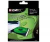 EMTEC Čistící disk pro prehrávač CD/DVD