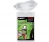 EMTEC Distributor 100 čistících ubrousku CD DVD