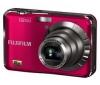 FUJI FinePix AX200 ružový