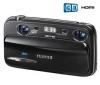 FUJI FinePix  Real 3D W3 + Pouzdro Pix Medium + černá kapsa + Pameťová karta SDHC 16 GB + Kompatibilní baterie FUJ50