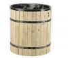 GARDENA Drevený sud na dešťovou vodu 800 litru - 3804-20