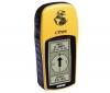 GARMIN GPS na Výšlap eTrex H + Pouzdro pro GPS60/60CX/60CSX/GPSMAP60  + Kabel PC USB