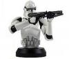 GENTLEGIANT Figurka Clone Wars - mini busta Obi Wan Kenobi