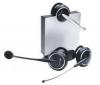 GN NETCOM Sluchátka s tyckovým mikrofonem Midi GN 9120 DG