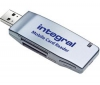 INTEGRAL USB 2.0 16-in-1 Removable Card Reader