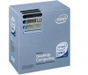 INTEL Core 2 Duo E7500 - 2,93 GHz, Cache L2 3 MB Socket 775 (verze box) + Prepeťová ochrana SurgeMaster Home - 4 konektory -  2 m