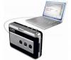 ION Kazetový prehrávač USB Tape Express