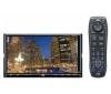 JVC Autorádio DVD/USB/MP3 KW-AVX830 + Barevná couvací kamera CCD50