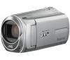 JVC Videokamera GZ-MS210 stríbrná
