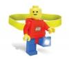 LEGO Lego Head Lamp + Prehrávač MP3 Lego