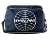 LOGOSHIRT Pan Am Globe Travel Bag Taška pres rameno 29cm Navy