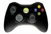 MICROSOFT Bezdrátový ovladač černý Xbox 360 [XBOX 360]