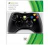 MICROSOFT Drátový ovladač Xbox 360 - černý