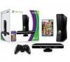 MICROSOFT Konzole Xbox 360 + Kinect - 250 GB