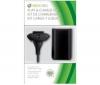 MICROSOFT Nabíjecí sada Play & Charge Xbox 360