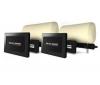 NEXT BASE Kit Click-Duo 9 + Sada fixacních popruhu pro DVD prehrávač