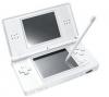 NINTENDO Konzola DS Lite Bílá + Silikonové pouzdro [DSi] + 3 zasouvací stylety  [DS]